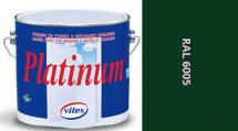 Vitex Platinum satén RAL 6005 0,75L